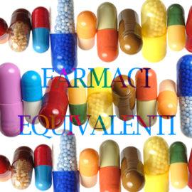 Farmaci Equivalenti: Efficaci e Sicuri (Dr. Luca Pasina)