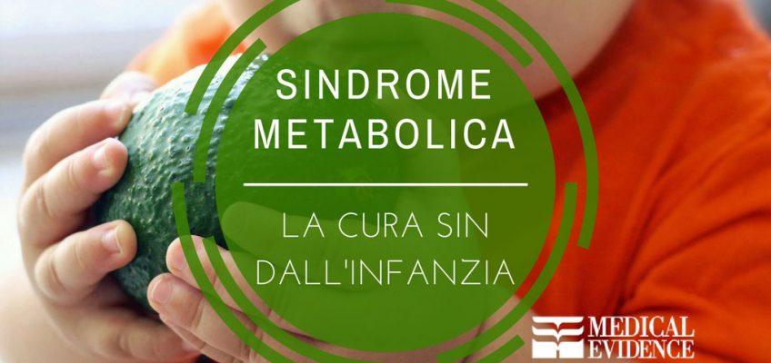 Sindrome Metabolica: Bambini e Adolescenti Presentano Già Fattori Di Rischio