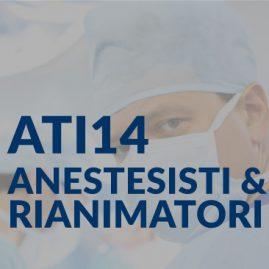 ATI14- Corso-FAD-ECM-Anestesisti-Rianimatori di Medical Evidence