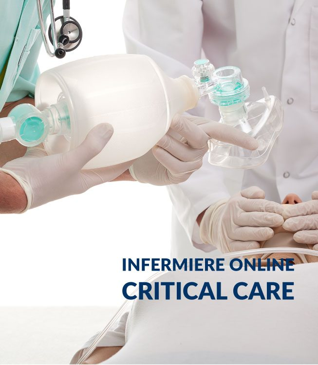 Infermiere-OnLine-Critical-Care-Corso-ECM-FAD-Medical-Evidence