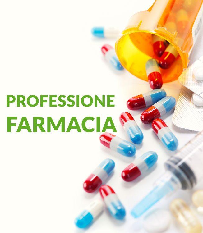 Professione-Farmacia-Corso-ECM-FAD-Medical-Evidence 40 Crediti dedicato ai Farmacisti Territoriali