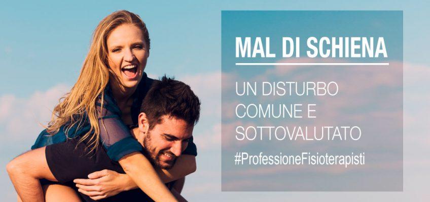 Mal Di Schiena-Corso ECM FAD ProfessioneFisioterapisti di Medical Evidence