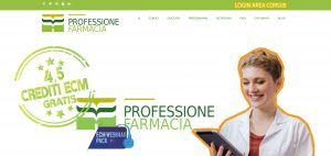 Professione Farmacia-ECM-FAD-Farmacisti-Medical Evidence